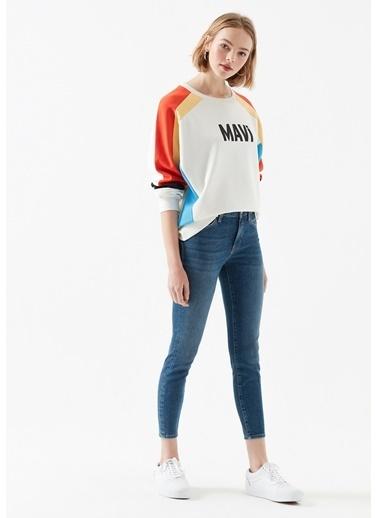 Mavi Jean Pantolon | Tess - Skinny Mavi